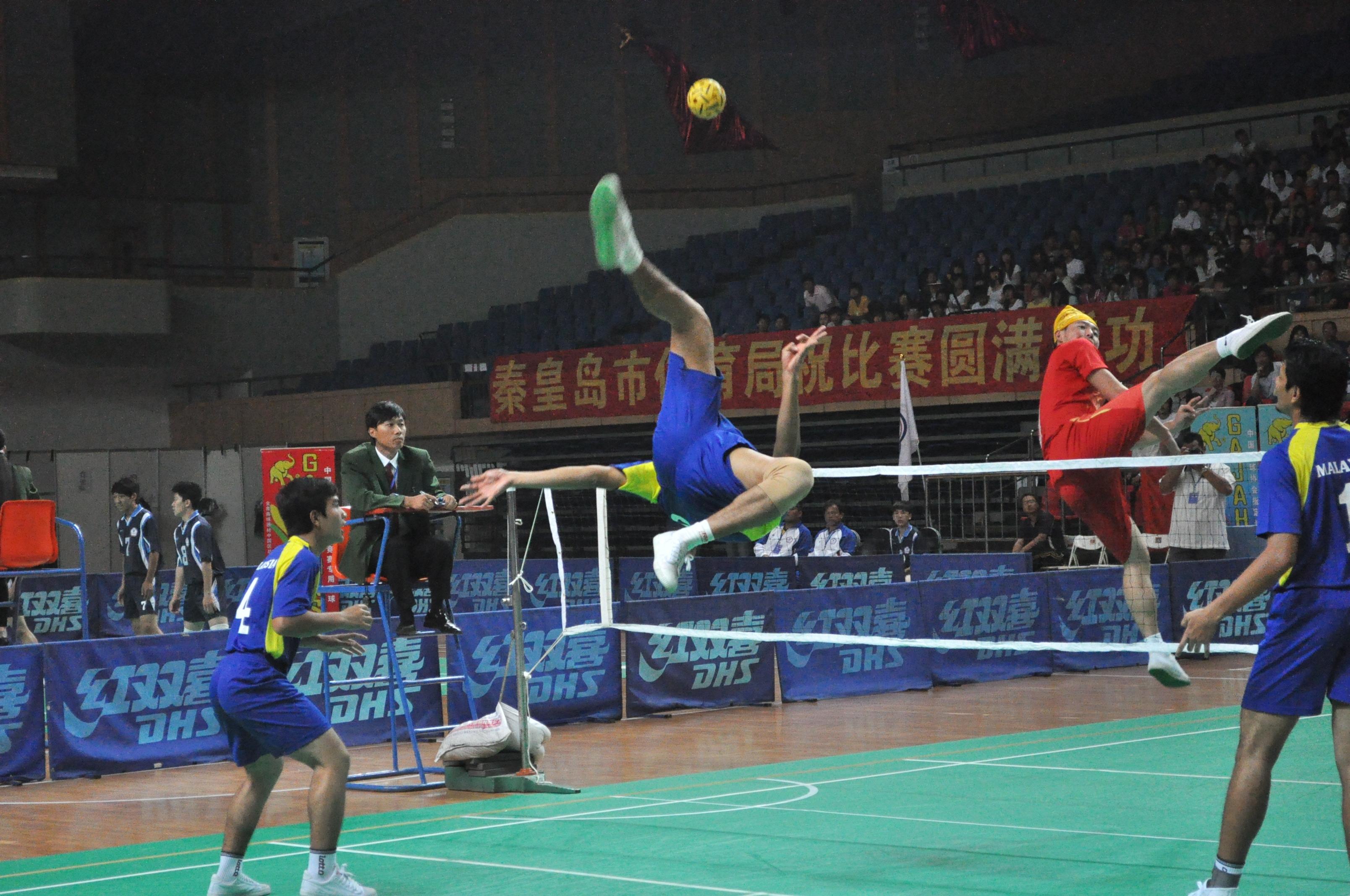 2011.6.11-12藤球比赛1